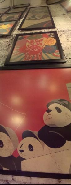 Intrinsic Panda