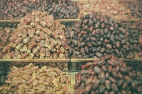 Dates of Bahrain